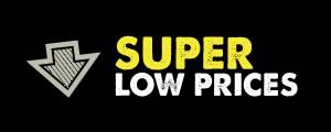 Super Low Prices